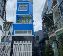 HXH ĐS21 Nguyễn Văn Khối Gò Vấp căn góc 7 chỗ trong nhà 40m2 3.8 x 11 x 4 tầng 5.5...